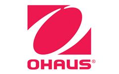 logo ohaus - Ohaus