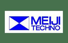meiji logo - MEIJI