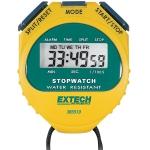 Đồng hồ bấm giờ với lịch và báo thức Extech 365510
