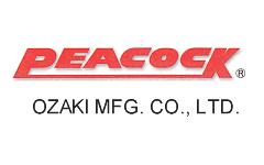 Thương hiệu Peacock