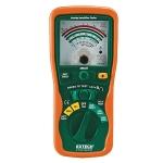 Đồng hồ đo điện trở cách điện Extech 380320