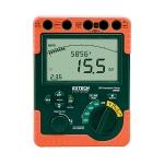 Đồng hồ đo điện trở cách điện Extech 380396