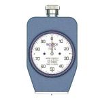 Đồng hồ đo độ cứng cao su Teclock GS-709N Type A (549-8061mN)