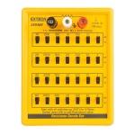 Hộp điện trở chuẩn Extech 380400