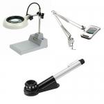 Những ứng dụng của kính lúp trong ngành công nghiệp hiện nay
