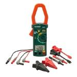 Ampe kìm đo nguồn AC 1pha/3pha 1000A Extech 380976-K