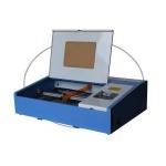 Máy cắc khắc laser Mini PK-4040