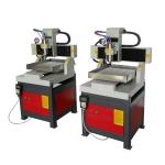Máy cắt khắc kim loại Mini PK-4040
