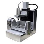 Máy cắt khắc nữ trang CNC tự động PK-MJC