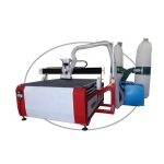 Máy CNC khắc quảng cáo tự động PK-1218
