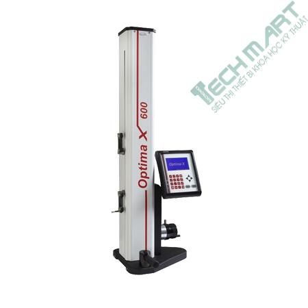 Máy đo chiều cao 1D Optima-X 600mm