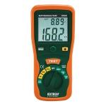 Máy đo điện trở đất Extech 382252 (20 - 2000Ohm)