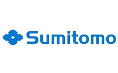 Thương hiệu Sumitomo