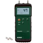 Đồng hồ đo áp suất chênh lệch Extech 407910
