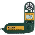 Máy đo nhiệt độ, độ ẩm và tốc độ gió Extech 45158