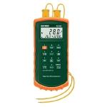 Máy đo nhiệt độ tiếp xúc loại J/K Extech 421502