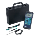 Máy đo PH/mV/Nhiệt độ Extech 407228