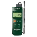 Máy đo tốc độ gió và nhiệt độ Extech 407119