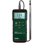 Máy đo tốc độ gió và nhiệt độ Extech 407123