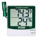 Nhiệt ẩm kế đo nhiệt độ độ ẩm Extech 445715