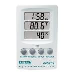Nhiệt ẩm kế Extech 445702
