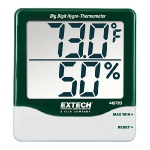 Nhiệt ẩm kế Extech 445703