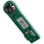 Máy đo tốc độ gió, chỉ số nhiệt Extech AN25