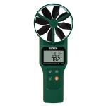 Máy đo tốc độ gió đa năng 6 trong 1 Extech AN320