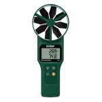 Máy đo tốc độ gió, lưu lượng khí và nhiệt độ Extech AN300