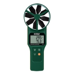 Máy đo tốc độ gió, nhiệt độ và độ ẩm Extech AN310
