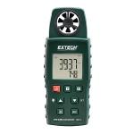 Máy đo tốc độ, lưu lượng gió và nhiệt độ Extech AN510