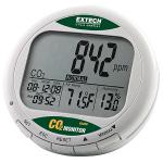 Máy đo khí CO2, nhiệt độ và độ ẩm Extech CO200