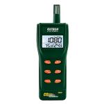 Máy đo khí CO2, nhiệt độ và độ ẩm Extech CO250
