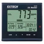 Máy đo khí CO2, nhiệt độ và độ ẩm trong nhà Extech CO100