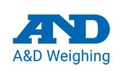 Thương hiệu A&D Weighing