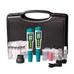 Bộ kit đo Oxy Hòa tan/PH/Độ dẫn/TDS/Độ mặn và Nhiệt độ Extech DO610