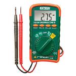Đồng hồ đo điện vạn năng Mini Extech DM110