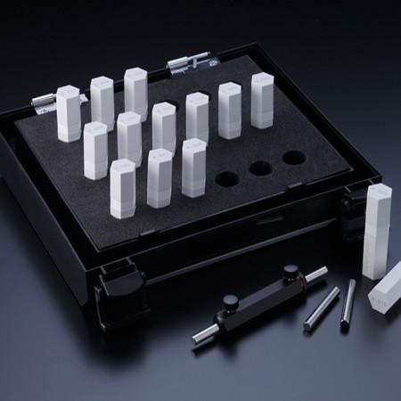 Dụng cụ dưỡng đo kiểm tra lỗ Pin gauge Eisen ET (0.297-10.010mm)