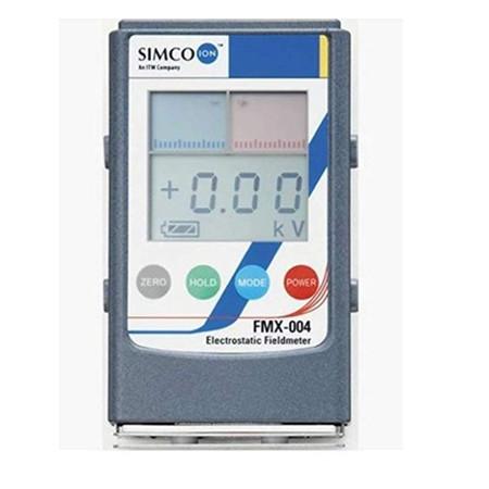 may do kiem tra dien ap tinh dien simco fmx 004 0 ±1 49kv - Máy đo kiểm tra điện áp tĩnh điện Simco FMX-004 (0 ~ ±1.49KV)