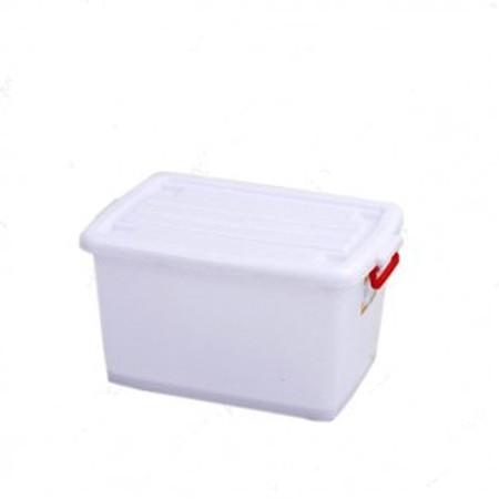 thung nhua cong nghiep co nap da55 - Thùng nhựa công nghiệp có nắp DA55