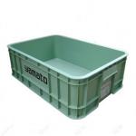 thung nhua dac cong nghiep b1 630x420x200 mm 150x150 - Thùng nhựa đặc công nghiệp B1 630x420x200 mm