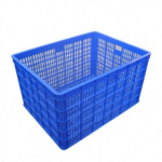 302 Thng nha rng HS015 150x150 - Thùng nhựa rỗng công nghiệp có lắp bánh xe HS015