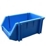 Khay nhựa công nghiệp A6 (240 x 155 x 125 mm)