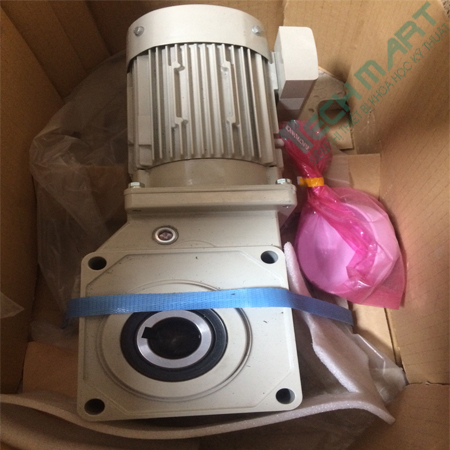 motor giam toc cot am sumitomo 2 hp 15kw 1 30 - Motor giảm tốc cốt âm Sumitomo 2 HP 1,5Kw 1/30