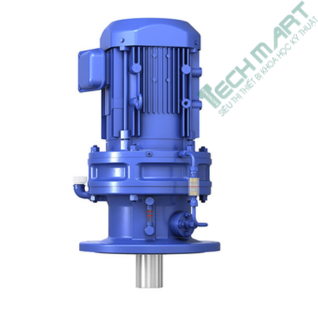 Motor giảm tốc mặt bích Sumitomo Cyclo 0,5HP 1/15 CNVM05-6095-15