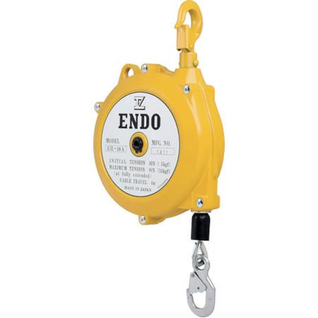 Pa lăng cáp lò xo Endo ER-10A 5Kgf