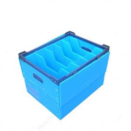 Thùng nhựa Danpla có vách ngăn