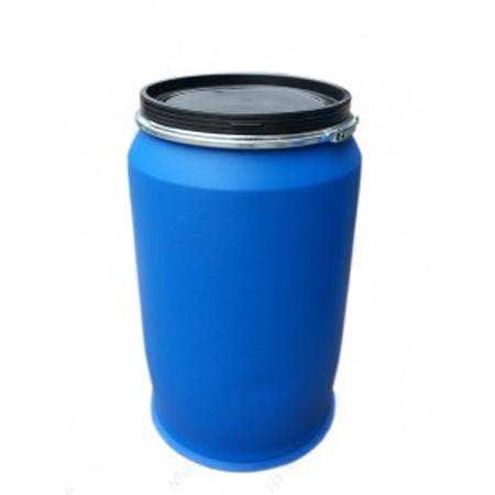 thung phuy nhua cong nghiep 220 lit - Thùng phuy nhựa công nghiệp 220 lít