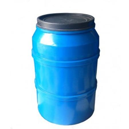 Thùng phuy nhựa công nghiệp đựng hóa chất 500 lít