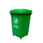 thung rac nhua cong nghiep co banh xe 60 lit 150x150 - Thùng rác nhựa công nghiệp có bánh xe 60 lít